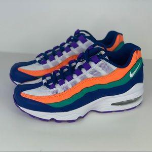 Nike Air Max 95 Running Shoe 'Neptune Green'